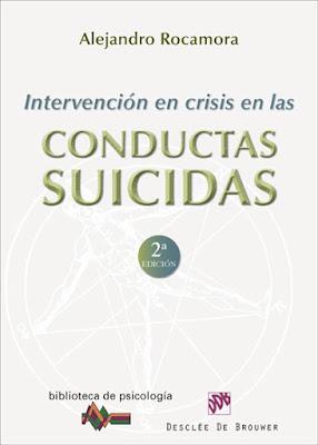 INTERVENCIÓN EN CRISIS EN LAS CONDUCTAS SUICIDAS PDF