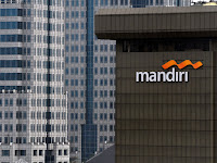 PT Bank Mandiri (Persero) Tbk - Recruitment For Fresh Graduate Kriya Mandiri Program Mandiri January 2017