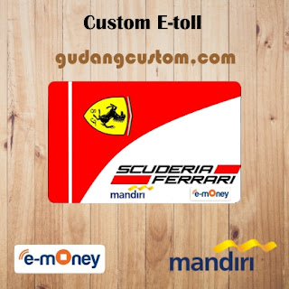 Etoll Custom