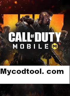 Mycodtool. com || How to get CP COD Mobile using Mycodtool.com