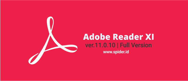 Adobe Reader XI 11.0.10 Offline