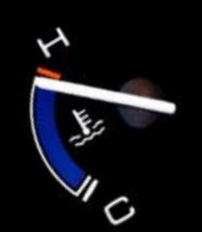 Mesin diesel cepat panas