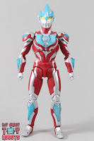S.H. Figuarts Ultraman Ginga 03