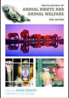 Encyclopedia of Animal Rights and Animal Welfare 2nd Edition
