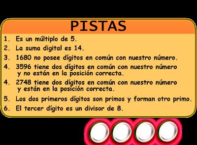 Retos Matemáticos, Descubre el número, Descubre los números, Acertijos matemáticos, problemas matemáticos, desafíos matemáticos