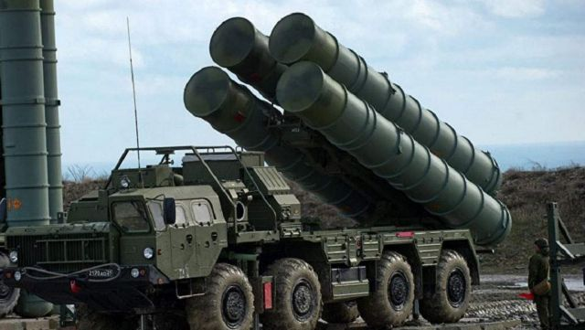 Τουρκία: Θα προχωρήσουμε κανονικά στην ενεργοποίηση των S-400