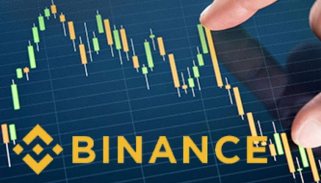 Binance Exchange de criptomonedas