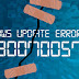 "3 simple and effective ways to solve the problem of the error message ""0x80070057"""