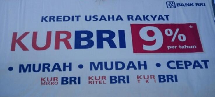Ketahui Syarat Serta Cara Mengajukan KUR Bank BRI 2017