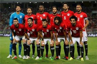 موعد مباراة مصر وزيمبابوي الجمعة 21-6-2019 ضمن كأس الأمم الإفريقية والقنوات الناقلة