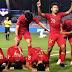 Kembali Timnas Garuda Muda Indonesia Kandaskan Laos 4-0 Tanpa Balas