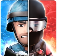 Download WarFriends Mod Apk Terbaru Free VIP