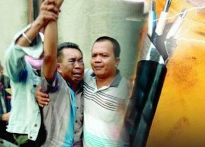 Sarpan Bonyok Disiksa Polisi, Komnas HAM Minta Kapolda Sumut Ganti Rugi