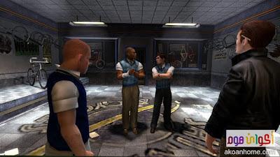 تحميل لعبة bully anniversary edition للكمبيوتر