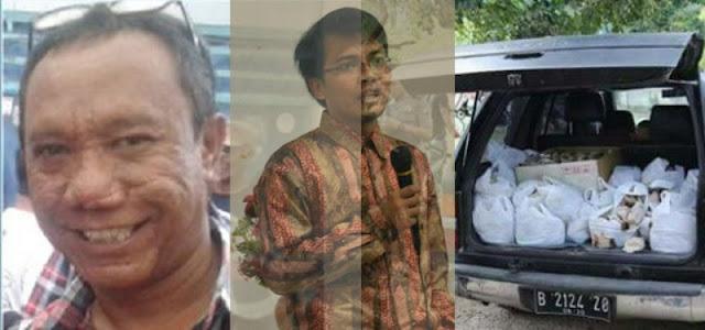 Kasus Iwan Bopeng, Situs Fitnah Seword, Mobil Pendemo di Rumah SBY tak Ada Perkembangan