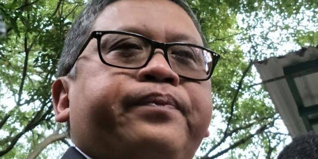 Hasto Kader Terbaik PDIP, tapi Peluang Pengganti Mega Ada di Tangan Klan Bung Karno