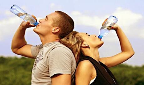 dietas liquidas para adelgazar