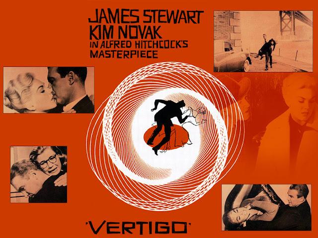 """Καλοκαιρινό σινεμαδάκι στο Μικρό θέατρο Αρχαίας Επιδαύρου με το """"Vertigo"""" του Άλφρεντ Χίτσκοκ"""