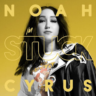 Lirik Lagu I'm Stuck - Noah Cyrus