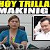 Mayor Inday Sara Walang Takot na Binuking ang Tindig Pilipinas