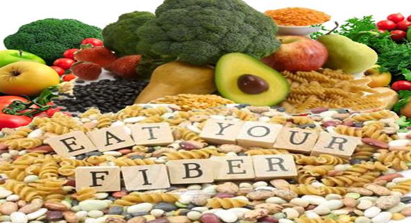 hubungan obesitas dengan kurangnya konsumsi serat