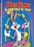 Bugs Bunny în aventurile de Paşte Dublat In Romana