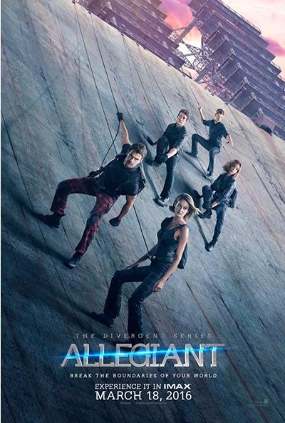 Download Film Divergent Series Allegiant (2016) HDTS With Subtitle