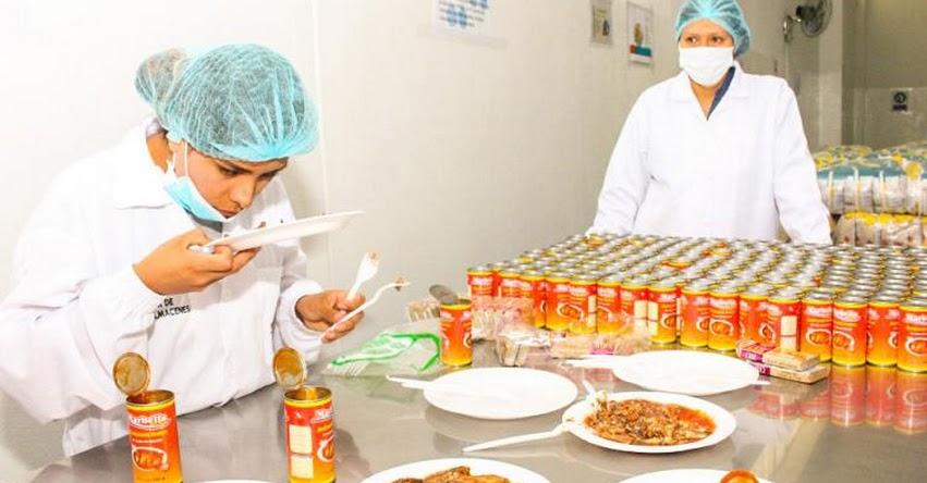 QALI WARMA: Todos los meses se verifica que alimentos cumplan protocolos de calidad - www.qaliwarma.gob.pe