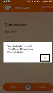 3 Tema Xiaomi Keren Lengkap Dengan Cara Pasangnya