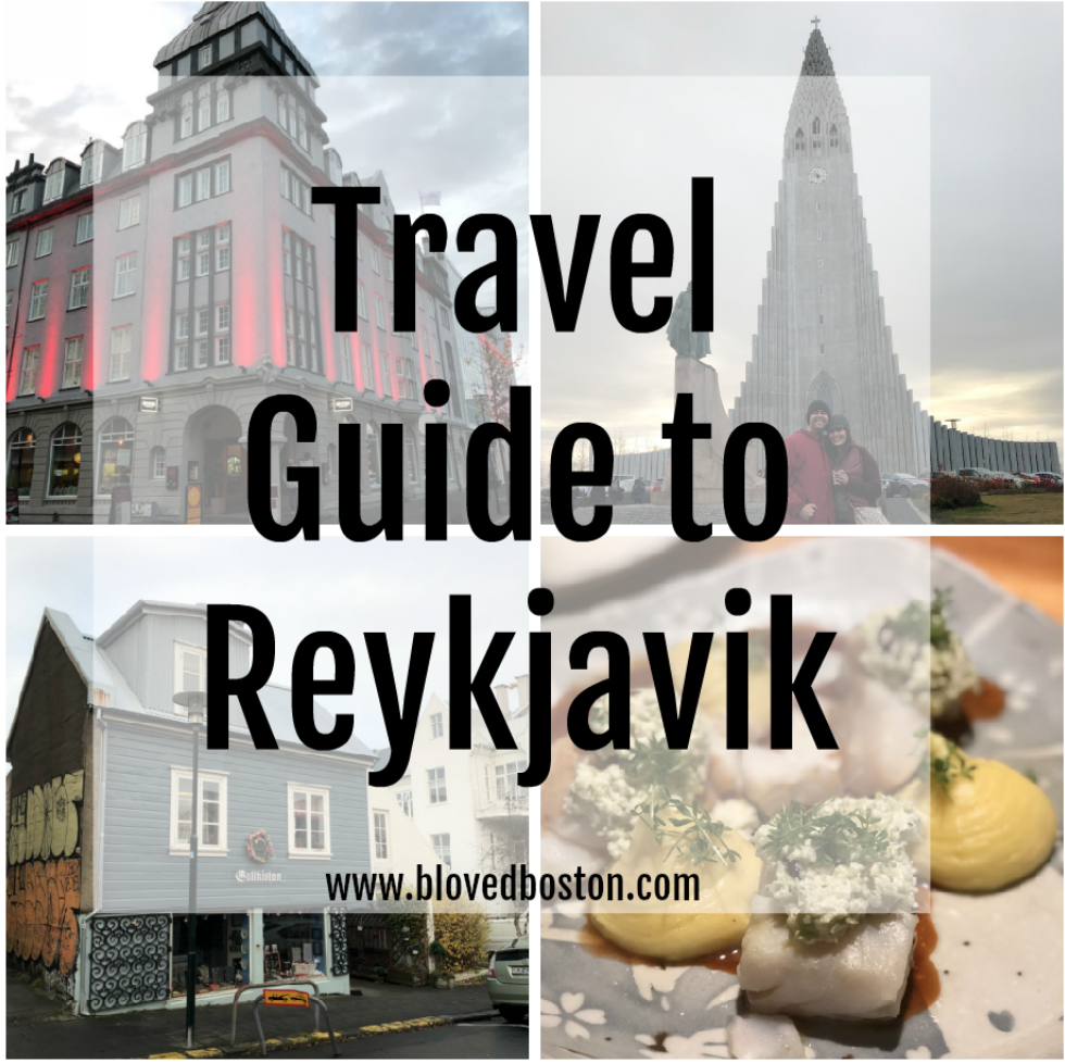 Iceland travel guide, guide to Reykjavik, what to do in Reykjavik, where to eat in Reykjavik, top restaurants in Reykjavik