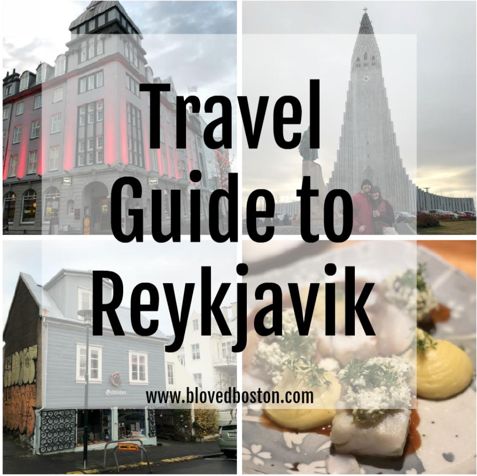 Iceland travel guide, guide to Reykjavik, what to do in Reykjavik, where to eat in Reykjavik, top restaurants in Reykjavik