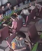 [1130] Masturbating in the store Game