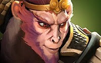 Monkey King Games - Monkey Games