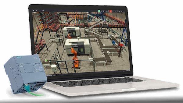Factory IO v2.4.3 - Phần mềm mô phỏng hệ thống tự động hoá 3D - Full Crack Active