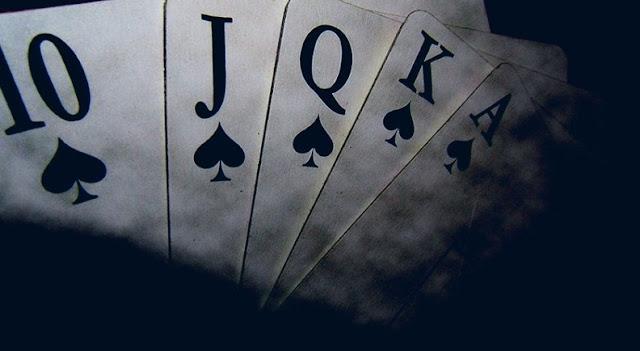 Fakta Sosok Jack Kartu Remi Dalam Dunia Nyata