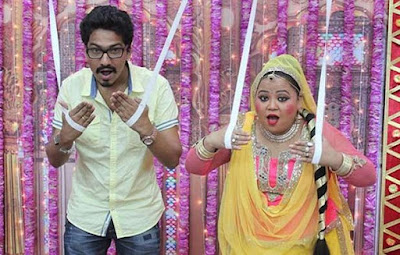 Bharti_Singh_and_Harsh_Limbachiya-Nach-Baliye8