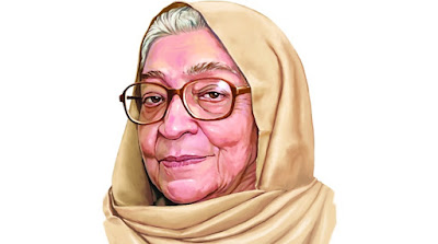 Krishna Sobti Chosen for Jnanpith Award