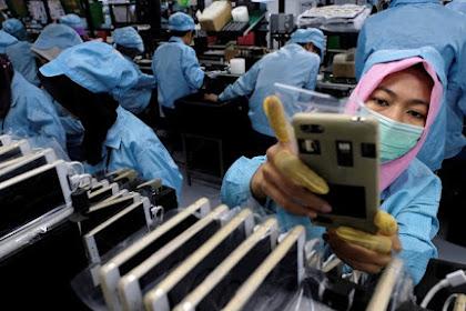 Lowongan Kerja PT Samsung Electronics Indonesia (Perusahaan Elektronik Global)