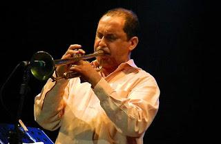 Humberto Ramírez - Puerto Rico / stereojazz