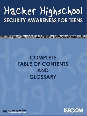 Hacker High school complete book pdf