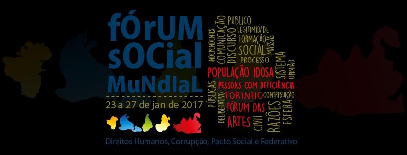 Mulheres com deficiência integram programação do I Fórum Social Mundial das Pessoas com Deficiência