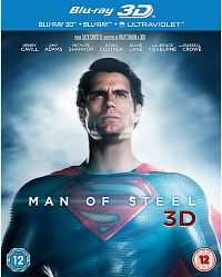 Man Of Steel (2013) 3D Movie Download 720p BluRay Hindi Dubbed 1.9GB