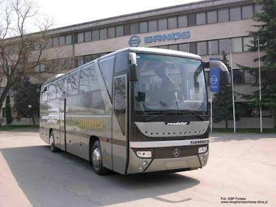 Sanos S715 Roadstar