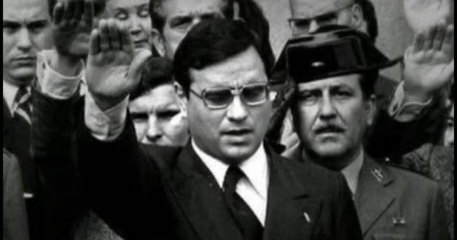Zapatero, Rajoy, González y Aznar escriben a la jueza Servini en apoyo a Martín Villa