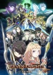 Seven Knights Revolution: Eiyuu no Keishousha Opening/Ending Mp3 [Complete]