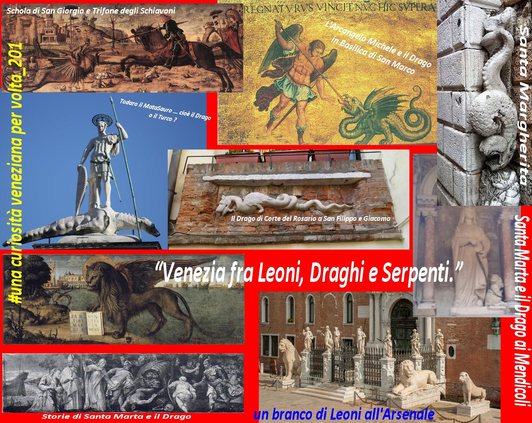 Serpente Divora Uomo A Benevento