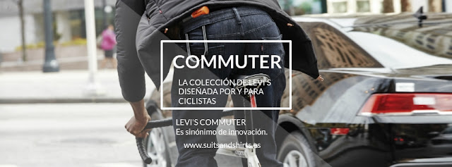 #leviscommuter, Levi's Commuter, casual friday, Levi's Strauss, jeans, Denim, Suits and Shirts, Levi's Endurance Fabric, Commuter Trucker, Commuter Tee, Levi's Commuter sneakers,