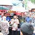 Mendagri Kunjungi Mall Pelayanan Publik Kabupaten Magetan dan Menyerahkan Mobil Damkar