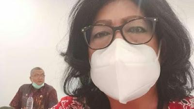 Pembludakan Pasien Covid-19 Ternyata Tak Benar, PDIP: Gubsu Edy Jangan Bikin Masyarakat Resah!