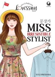 Yuli Pritania - Miss Irresistible Stylist
